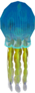 Crash Bandicoot The Wrath of Cortex Jellyfish