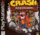 Crash Bandicoott