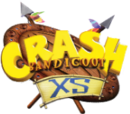 Crash Bandicoot: XS