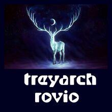 Treyarch Rovio logo