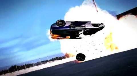 Crashday intro 2006 (HQ)