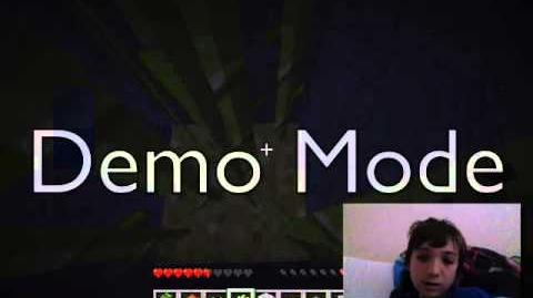Minecraft lets play episode 8 - underwater house