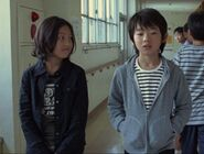 BALLAD - Shin and Kun