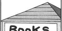 Kasukabe Bookstore