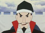 Takatora Okurai (2)