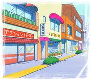 Librería Kasukabe2