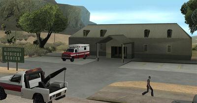 El Quebrados Medical Center (El Quebrados)
