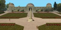 Observatory Mansion