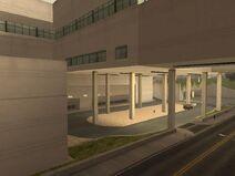 Hospital sf