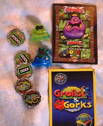 Grollsncards