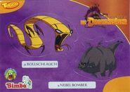 Toggo.Drachenjaeger.Sticker.12