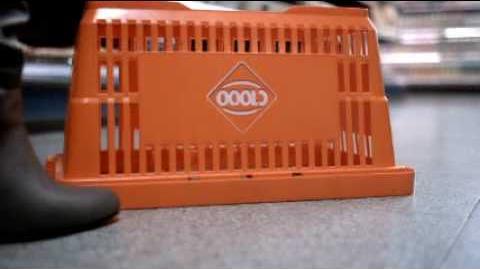 C1000 gogo's® Commercial
