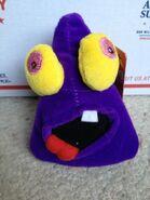 Purplehairyplush