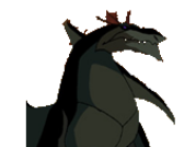 DragonStickerABDC