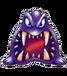 Sharkey Monster