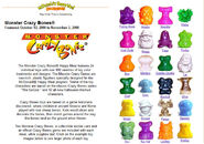 Monster crazy bones5
