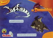 Toggo.Drachenjaeger.Sticker.19