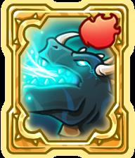 Card blackdragon