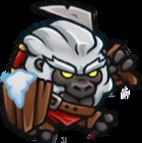 Yeti praetorian2