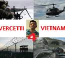 V V: Vercetti en Vietnam. Cuarto Informe.