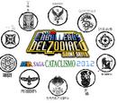 Saint Seiya: Saga CATACLISMO 2012