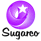 Sugarco 28th Logo