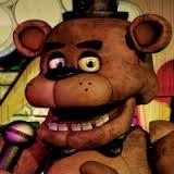 Freddyfazbearanimatronic