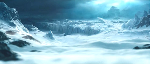 Empyrean Ice Realm