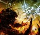 War in Heaven (Empyrean)