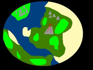 Mixup home planet