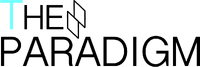 The Paradigm logo