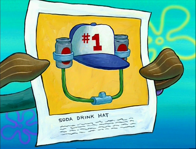 File:Soda Drinking Hat.png