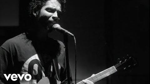 Soundgarden - Fell On Black Days