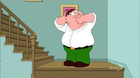 Family Guy Peter Griffin - OH OKAY