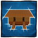 Chizzard Coop Icon