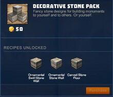 Creativerse 01 Decorative Stone Pack010