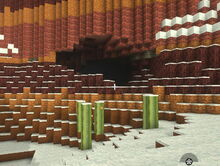 Creativerse cave canyons0101