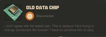 Creativerse Data Chip15