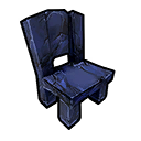 Chair Obsidian