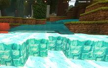 Creativerse Water to Ice Grassland01