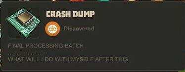 Creativerse Data Chip Crash Dump Final003