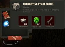 Creativerse Decorative Stone Floor Keepa