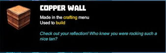 Creativerse tooltips R40 024 metal blocks crafted