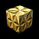 Wall Gold Decorative 03