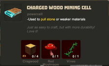 Creativerse R27 tooltips tools weapons0702