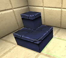 Creativerse R41,5 stairs inner and outer corners 213
