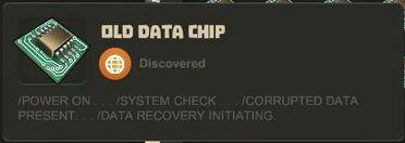 Creativerse Data Chip16