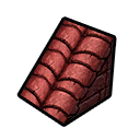 Roof Drago Gabled Igneous