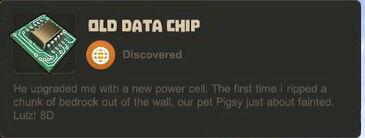 Creativerse Data Chip13