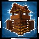Blueprint Fort